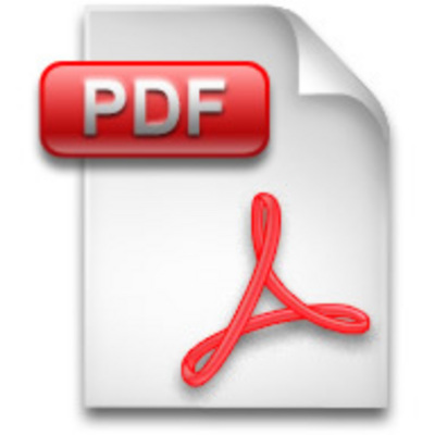 open a PDF file of the Lesson Plan